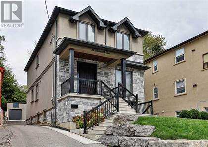 Single Family for sale in 16 HOLMESDALE CRES, Toronto, Ontario, M6E1Y5