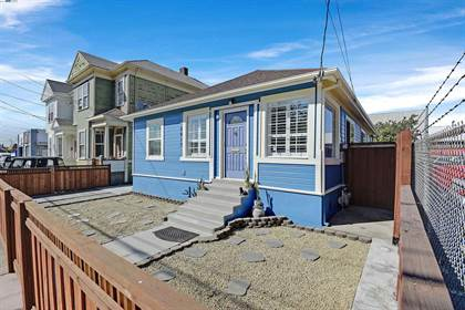 Residential Property for sale in 2417 Eagle Ave, Alameda, CA, 94501
