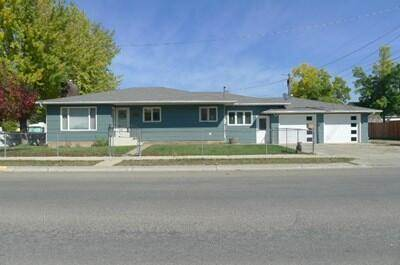 Residential Property for sale in 715 4th Ave N AVE N, Lewistown, MT, 59457