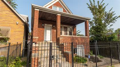 Residential Property for sale in 607 North Hamlin Avenue, Chicago, IL, 60624