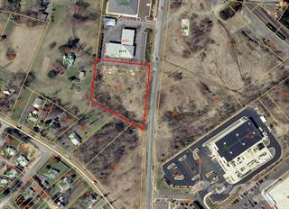 Land for sale in 4178 Old Stockyard Rd, Marshall, VA, 20115