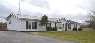 Residential for sale in 3969 Seaville Road, Willisburg, KY, 40330