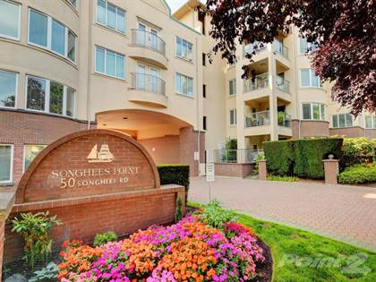 Residential Property for sale in 50 Songhees Rd, Victoria, British Columbia, V9A 7J4