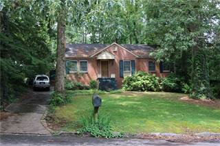 Single Family for sale in 490 Pensdale Road, Decatur, GA, 30030