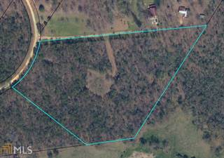 Land for Sale Elbert County, GA - Vacant Lots for Sale in