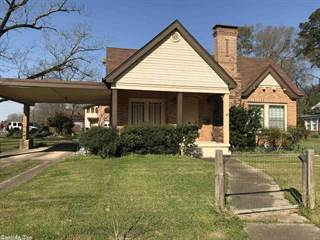 Residential Property for sale in 101 &101 A Howe Street, Atlanta, TX, 75551