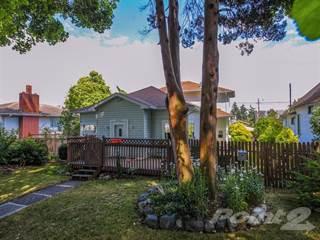 Single Family for sale in 1915 Rainier Ave , Everett, WA, 98201