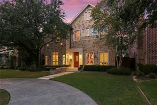 Single Family for sale in 3452 Amherst Avenue, University Park, TX, 75225