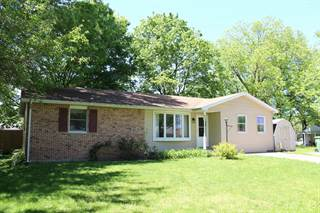 Single Family for sale in 409 5th Street, Elkville, IL, 62932