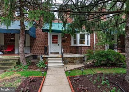 Residential Property for sale in 1508 ROUNDHILL ROAD, Baltimore City, MD, 21218