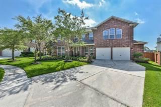 Single Family for sale in 13706 Breezy Meadow Court, Houston, TX, 77044