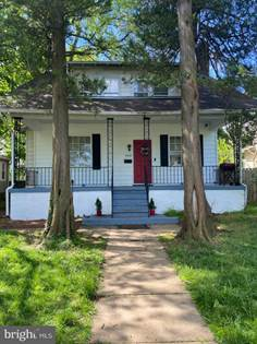 Residential Property for sale in 4309 PENHURST AVE, Baltimore City, MD, 21215