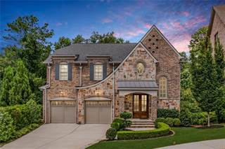 Single Family for sale in 10 High Top Circle, Sandy Springs, GA, 30328