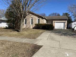 Single Family for sale in 274 Armitage Dr., Monroe, MI, 48162