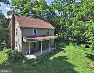 Land for sale in 431 INDIAN CREEK ROAD, Harleysville, PA, 19438