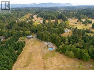 Single Family for sale in 5700 MENZIES ROAD, Duncan, British Columbia, V9L5G7