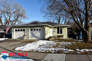 Townhouse for sale in 5516  Sea Mountain Road, Lincoln, NE, 68521