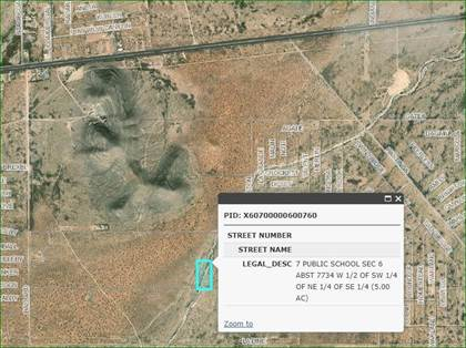Lots And Land for sale in 16067 Montana Avenue, El Paso, TX, 79938