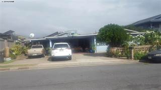 Residential Property for sale in 662 Komo Pl, Kahului, HI, 96732