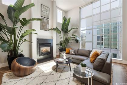 Residential Property for sale in 1207 Indiana Street 14, San Francisco, CA, 94107
