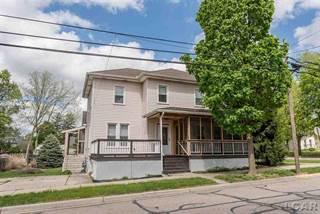 Single Family for rent in 423 Toledo, Adrian, MI, 49221