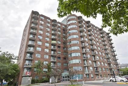 Condominium for sale in 1440 HERON RD, Ottawa, Ontario, K1V 0X2