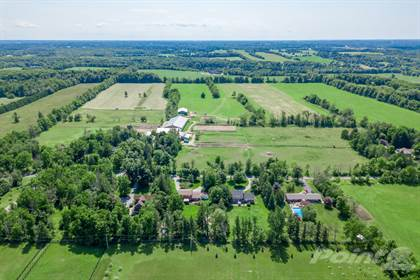 Farm And Agriculture for sale in No address available, Burlington, Ontario, L0P1B0