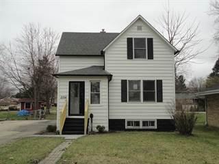 Single Family for sale in 2736 Gabriel Avenue, Zion, IL, 60099