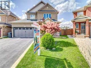 Single Family for sale in 21 MILKWEED CRES, Brampton, Ontario, L7A2G5