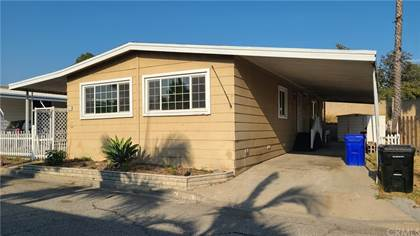 Residential for sale in 2601 E Victoria 434, Compton, CA, 90220
