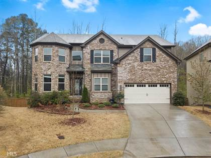 Residential for sale in 4014 Two Bridge Ct, Buford, GA, 30518