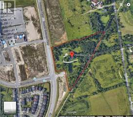 Land for sale in 7960 REESOR RD, Markham, Ontario, L6B1A8