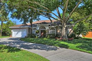 Single Family for sale in 8509 SPENCER COURT, Alafaya CCD, FL, 32817