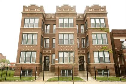 Apartment for rent in 6107-6111 S St Lawrence Ave, Chicago, IL, 60637