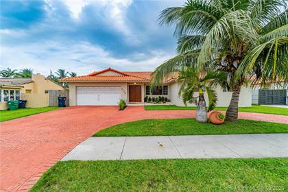 Residential Property for sale in 9290 SW 35th St, Miami, FL, 33165