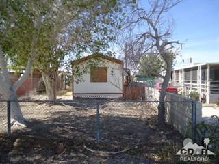 Residential Property for sale in 2143 West 1ST Street, Bombay Beach, CA, 92257