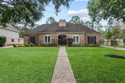Residential Property for sale in 5523 Foresthaven Drive, Houston, TX, 77066