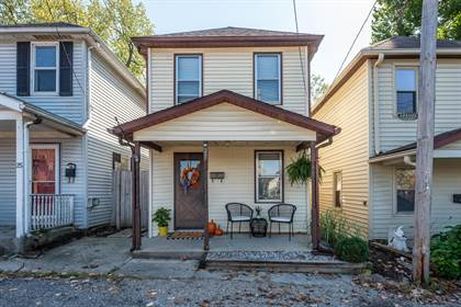 Residential Property for sale in 27 W Ramlow Alley, Columbus, OH, 43202