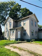 Residential Property for sale in 604 S Grand Avenue, Fowlerville, MI, 48836