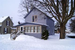 Single Family for sale in 309 E First Street, Gaylord, MI, 49735