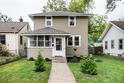 Residential for sale in 4205 40th Avenue S, Minneapolis, MN, 55406