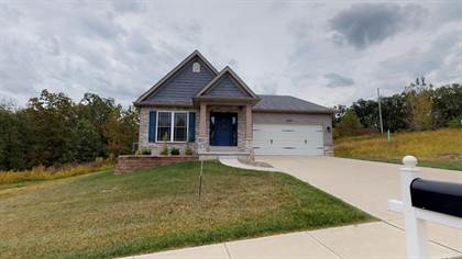 Residential Property for sale in 0 Tuscon @ Providence, Herculaneum, MO, 63048