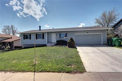 Residential Property for sale in 1777 S Ouray Street, Aurora, CO, 80017