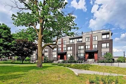 Condominium for sale in 1130 Briar Hill Ave 310, Toronto, Ontario, M6B1M7