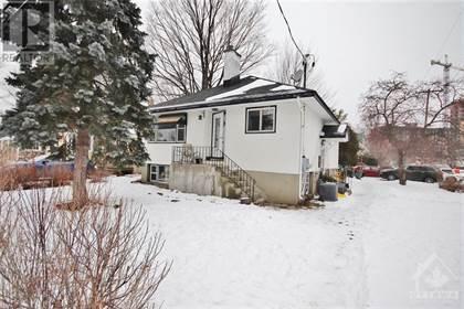 Multi-family Home for sale in 2205 ANTHONY AVENUE, Ottawa, Ontario, K2B6V1