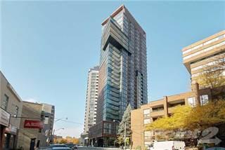 Apartment for sale in 32 Davenport Rd, Toronto, Ontario