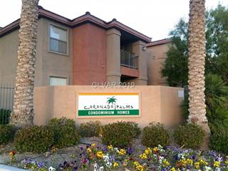 Condo for sale in 8000 BADURA Avenue 1169, Las Vegas, NV, 89113