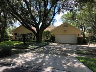 Single Family for sale in 18240 CLEAR LAKE DRIVE, Lutz, FL, 33548