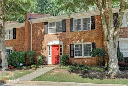 Residential Property for sale in 4101 Dunwoody Club Dr 36, Atlanta, GA, 30338
