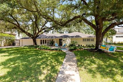 Residential Property for sale in 5106 Valerie Street, Bellaire, TX, 77401
